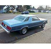 Im Starting To Like Late 70s Muscle Cars Classic