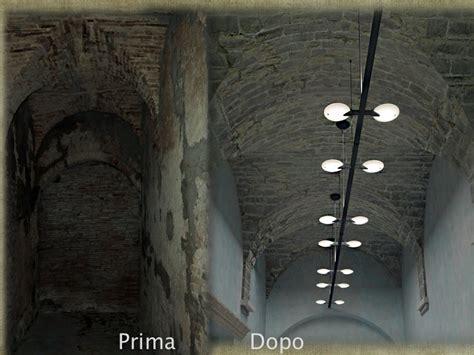 soffitto a volta mattoni foto soffitto con volte in mattoni di architetto