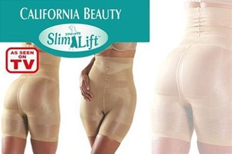 Slim N Lift For Slim Lift Shaping For 2 california slim lift shaping undergarment