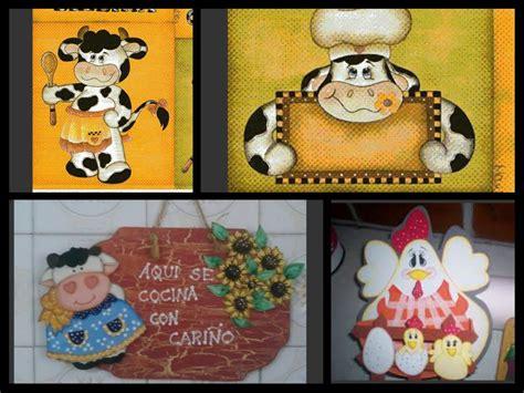 manualidades de foami adornos foami para cocina manualidades con cromos e