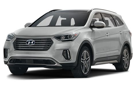 price on hyundai santa fe new 2017 hyundai santa fe price photos reviews safety