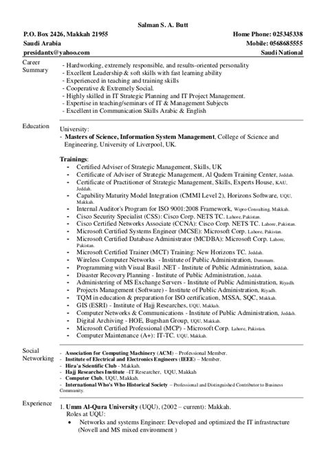 sle resume for ccna certified sle networking resume 28 images cisco network engineer