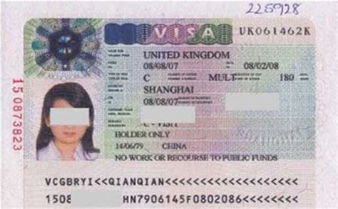 How To Get Cash Out Of A Visa Gift Card - how to get a uk partner visa for your chinese spouse 外国人网 echinacities com