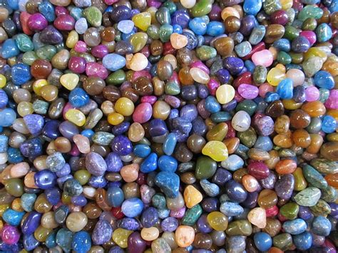 colorful stones free photo pebbles colorful polished stones free