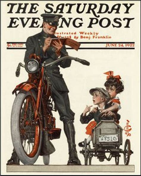 norman rockwell police painting google search norman