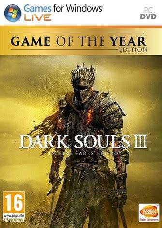 Pc Souls 3 descargar souls 3 deluxe edition pc espa 241 ol