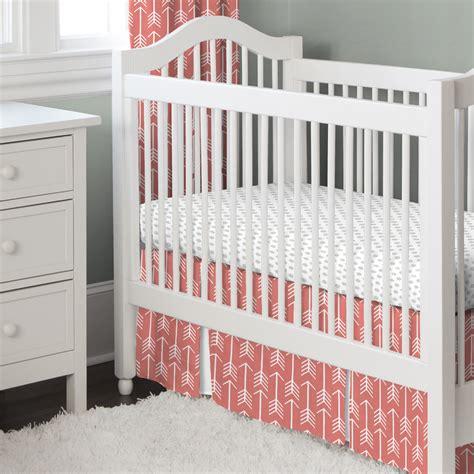 Arrow Crib Bedding Arrow Trend In The Pn Shop Project Nursery