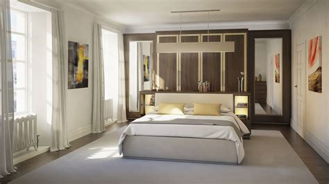 bedroom image cgarchitect professional 3d architectural visualization