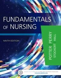 fundamentals of nursing 9780323327404 us elsevier