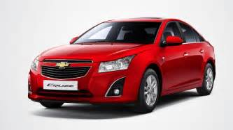 2013 chevrolet cruze facelift is now on sale in india