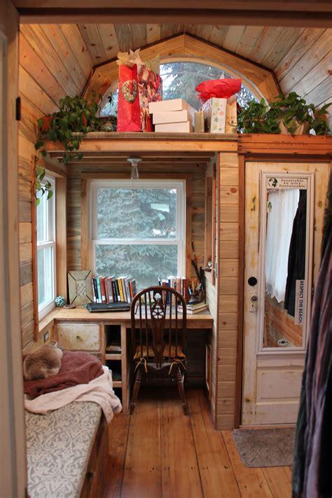 april ansons tiny house