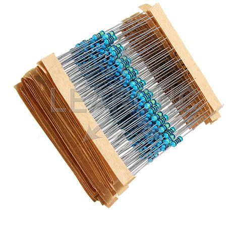 oomlout resistor kit arduino resistors watt 28 images 500 resistor kit 20 different values 1 4 watt oomlout buy
