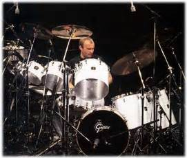 John Adams Cabinet Drummerworld Phil Collins