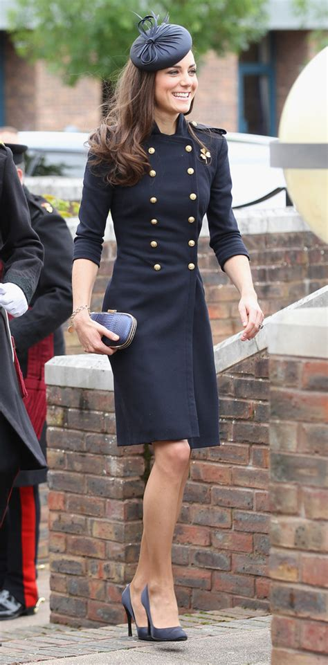 Kate Wardrobe by Kate Middleton Wool Coat Kate Middleton Clothes Looks