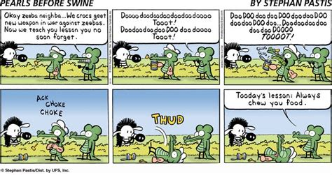 pearls before swing the real tv land pearls before swine and popeye