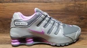 Nike id womens shox custom 3m reflective running training shoes 626915