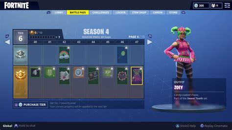 skins all 4 fortnite season 4 skins guide all the new fortnite