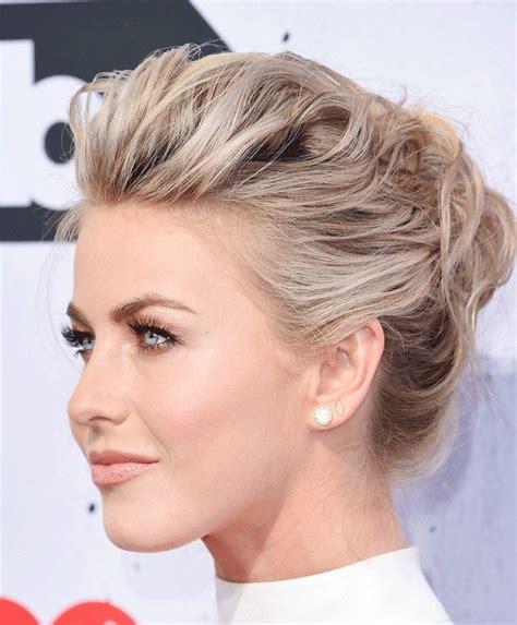 Wedding Hairstyles Julianne Hough by Julianne Hough Updo Hairstyles Www Pixshark Images