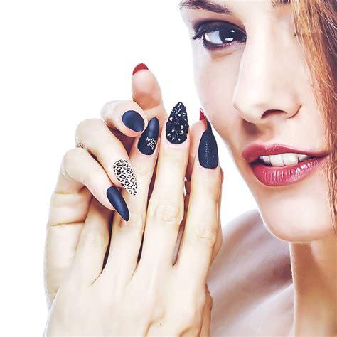 Nail Modele by τα πιο μοδάτα Nail Designs στο μέχρις όνυχος