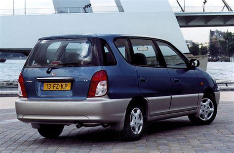 2000 Kia Carens kia carens 1 8 ls 2000 parts specs