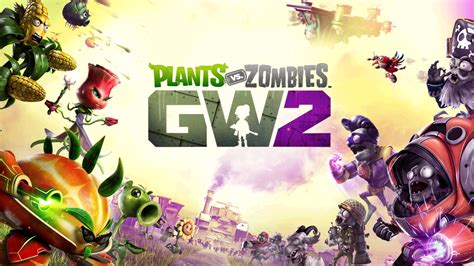 impressions plants vs zombies garden warfare 2