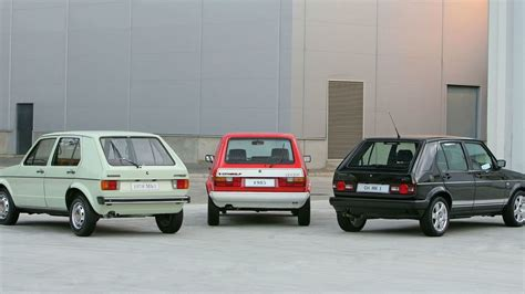 Best Month To Sign A Lease by Vw Ends Golf I Production In South Africa With Citi Golf