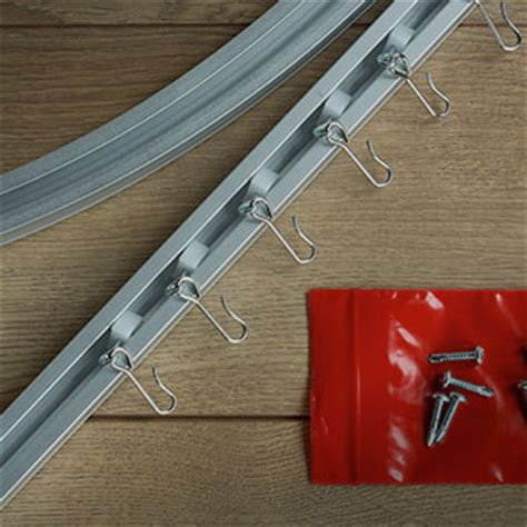 curtain track hardware blackout curtain track and hardware blackout curtains