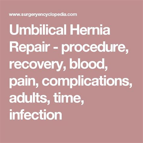 umbilical hernia ideas  pinterest hernia
