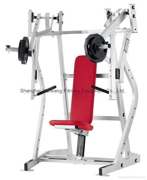 fitness equipment bench press fitness fitness equipment hammer strength machin iso