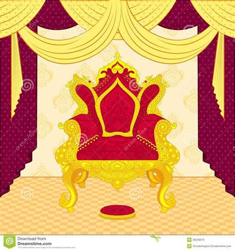 royal background stock illustration image of royal throne stock vector image of cushion illustration