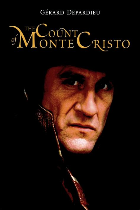 gerard depardieu the count of monte cristo the count of monte cristo online subtitrat