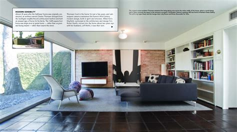 modern mid century dream interior livable machine interior design blog mid century modern dream