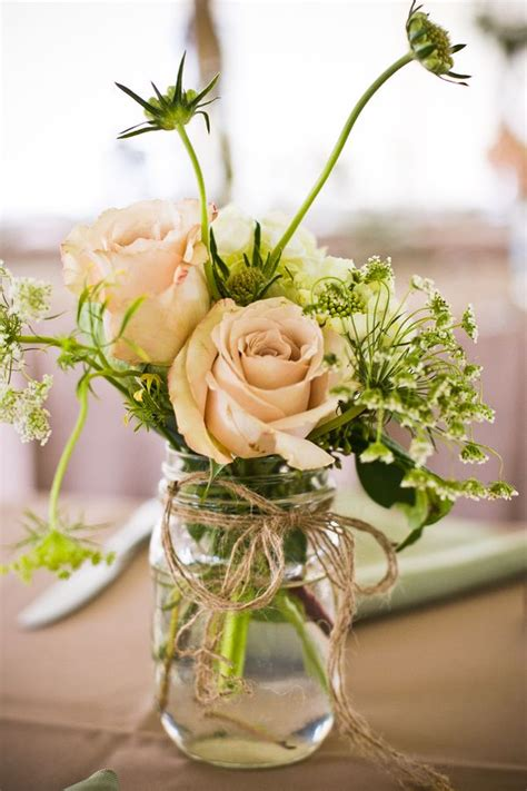 centros de mesa sencillos para boda centros de mesa para boda econ 243 micos y originales con