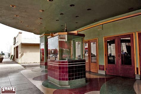 State Theatre Box Office bluff state theatre box officered bluff state theatre