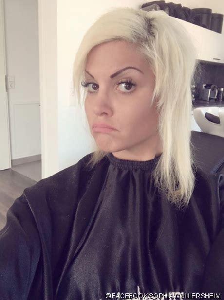 blonde kurze haare bilder