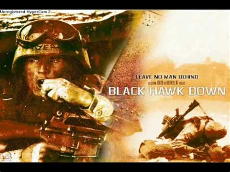 themes of black hawk down black hawk down theme song youtube