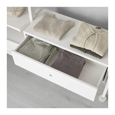 ikea elvarli review elvarli drawer white 80x36 cm ikea