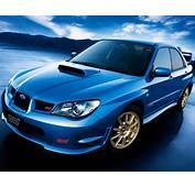 Subaru Impreza WRX STI Wallpaper Cars Wallpapers In