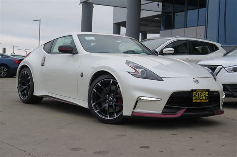 2019 Nissan 370z by New 2019 Nissan 370z Coupe Nismo 2dr Car In Roseville