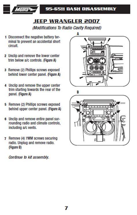 95 jeep laredo radio wiring diagram get free