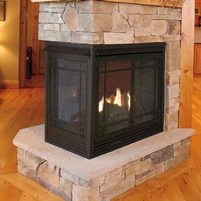 Gas Fireplace For Heating Basement 40 Best Images About Ventless Fireplace On See