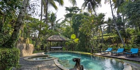 Bali Health Detox Resorts by Ubud Sari Health Resort Bali