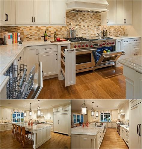 kitchen design trends 2017 wpl interior design