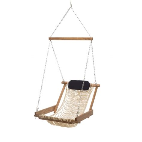 single rope hammock chair nags hammocks single hammock swings