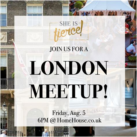 friday night social friday august 5th at 6 30 p m at join us for a london meetup august 5th at home house