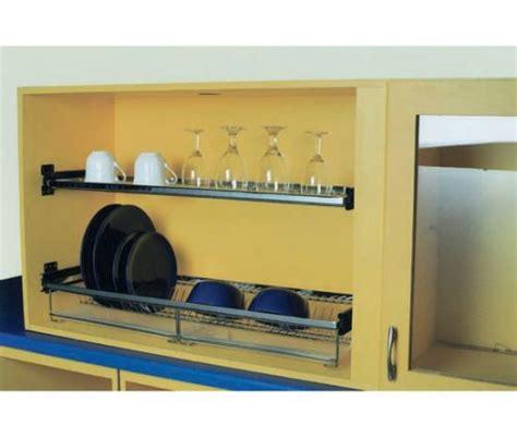 Rak Piring Tarik aksesoris dapur rak piring toko aksesoris kitchen set