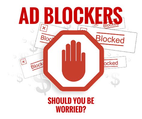 Blockers In The Rise Of Ad Blockers Should Advertisers Be Panicking Wordstream