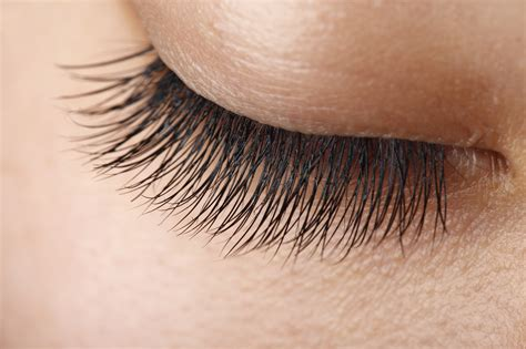 Eyelashes Vire Hide Original lashes easy lash lift procedure