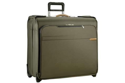 Wheeled Wardrobe Luggage briggs baseline wheeled wardrobe luggage pros