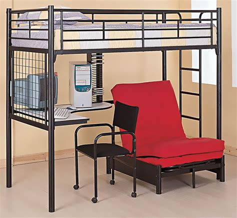 black metal futon black metal futon bunk bed bunk beds